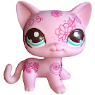 Littlest Pet Shop Deco Pets Cat Shorthair (#No #) Pet