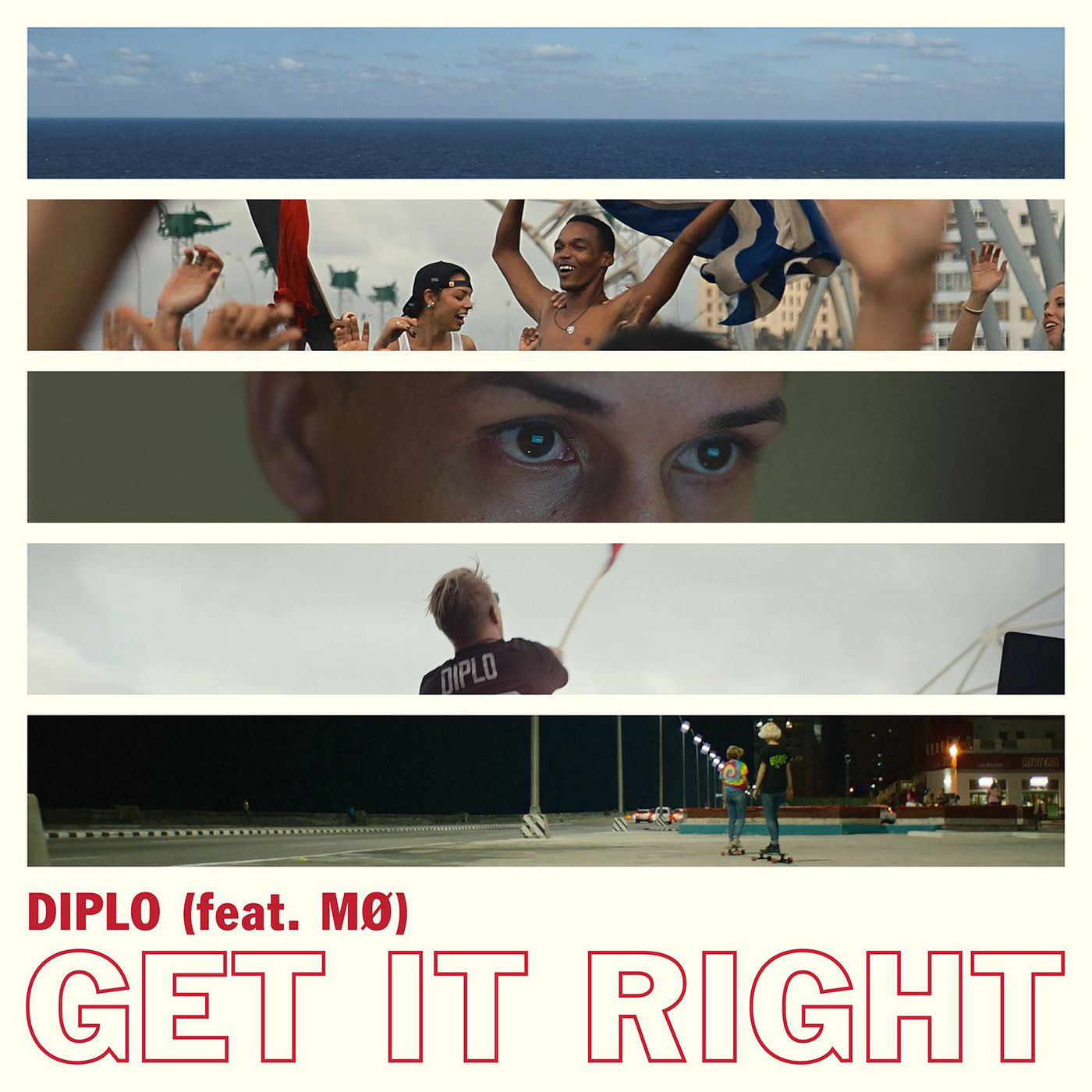 Diplo - Get It Right (feat. MØ) - Single