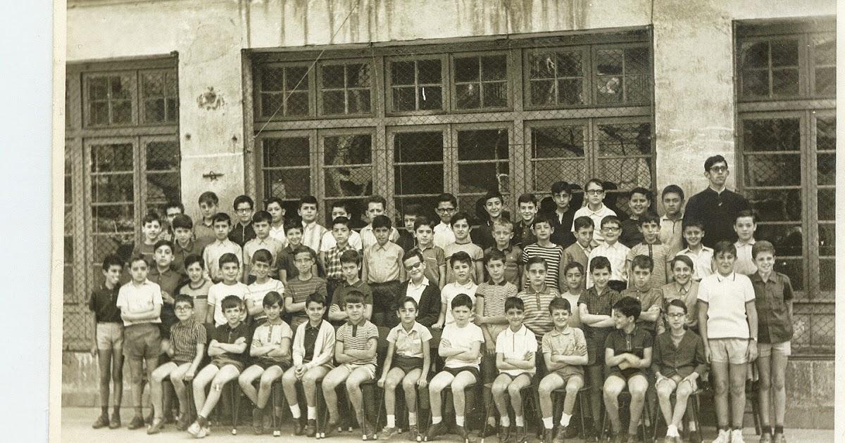 Colegio san jos oriol hermanos gabrielistas barcelona - Barcelona san jose ...