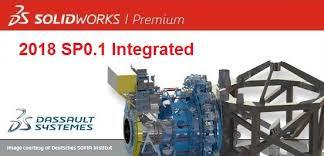 SolidWorks 2018 SP1 Free Download