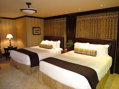 American Club Resort Rooms
