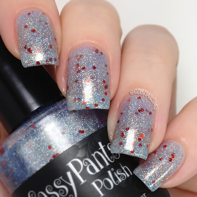 SassyPants Polish-Practice Safe Sugar