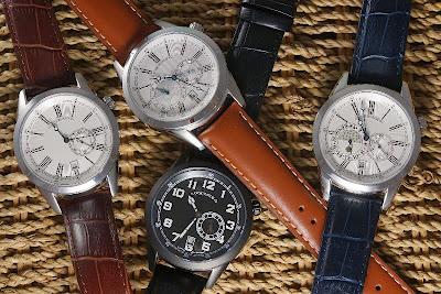 GAVOX Legacy Automatic watch