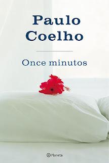 Audiolibros Gratis Once Minutos Paulo Coelho