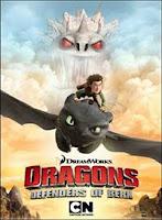 Dragonii Aparatorii insulei Sezonul 2 Episodul 1