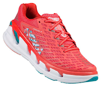 You've Lost That Running Feeling : The Spring Run Down | Hoka One One Vanquish 3