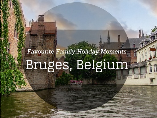 Top things to see Bruges, Belgium