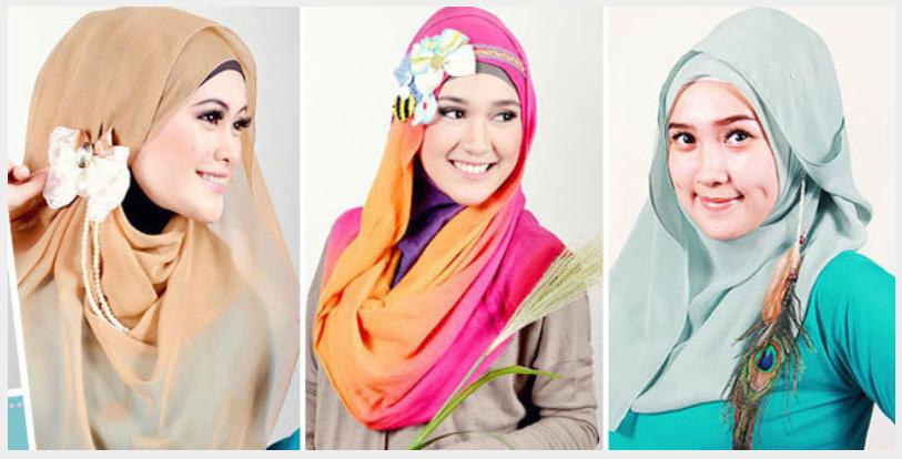 Pashmina Instan Langsung Pakai Tutorial Hijab Toko Online Hijab Instan Reseller Jilbab Syari Modern Murah