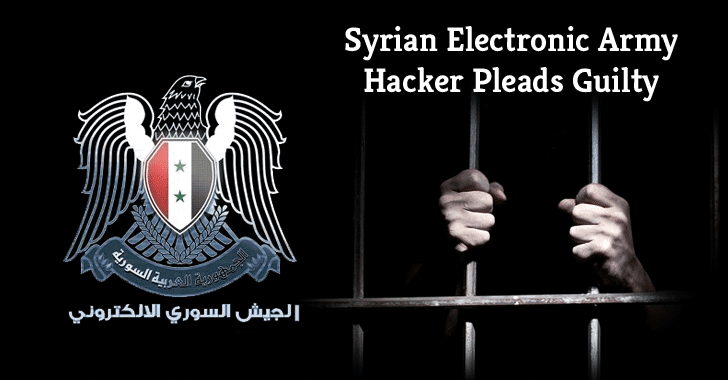Syrian-Electronic-Army-Hacker