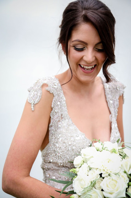 ANNA CAMPBELL MELBOURNE WEDDINGS