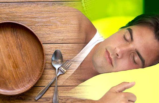 THYROID व CHOLESTEROL जैसी बीमारियों से ग्रसित हो सकते हैं आप यदि खाली पेट सोते है  | HEALTH TIPS