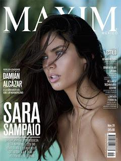 Maxim Mexico-Julio 2016 PDF Digital