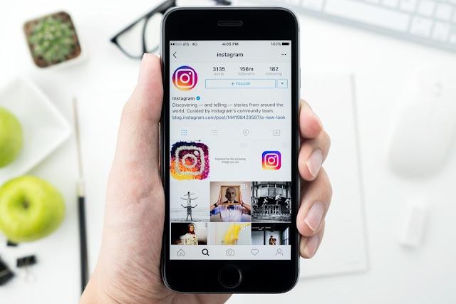 Cara mudah download gambar dari Instagram