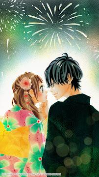 Uirabu. - Uiuishii Love no Ohanashi de Yukimo Hoshimori