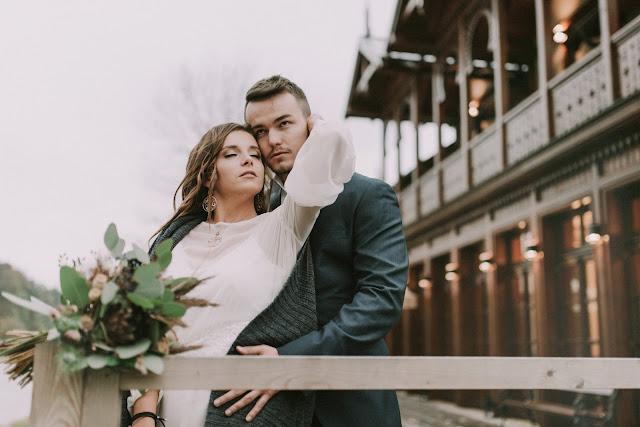 Etno ślub.