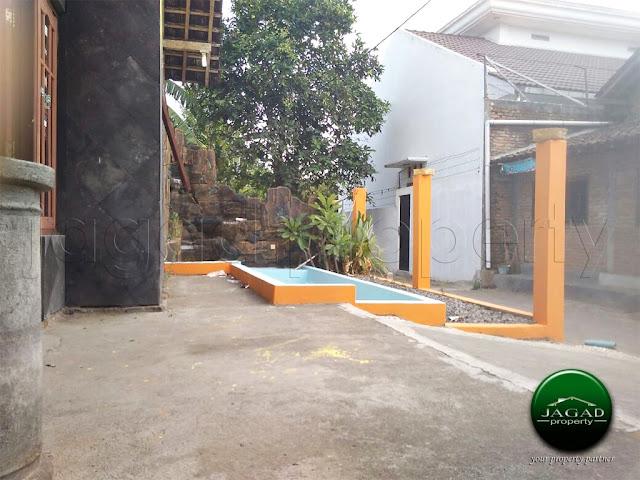 Rumah Murah di Jambidan, Banguntapan