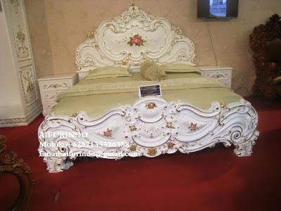 Classic furniture Indonesia,Classic Bedroom Furniture Indonesia,French Furniture Indonesia,Classic Bedroom furniture Jepara code A314