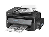 Epson M200 Adjustment Program Free Download