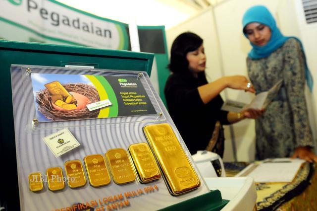 Bagaimanakah Cara Melakukan Investasi Emas di Pegadaian?