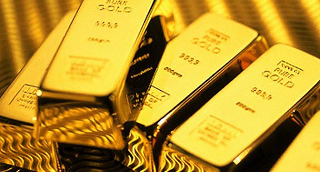 Perusahaan Tambang Emas Terbesar Dunia