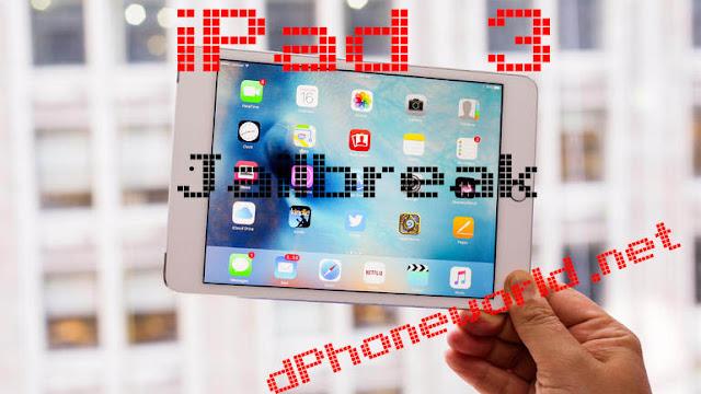Come fare Jailbreak iPad 3 | Guida Pc e Mac