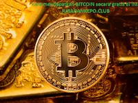 cara mendapatkan BITCOIN secara gratis di internet