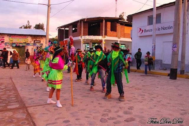 Resultado de imagen para Pastores y Huaylias Cabana Sur Fotos