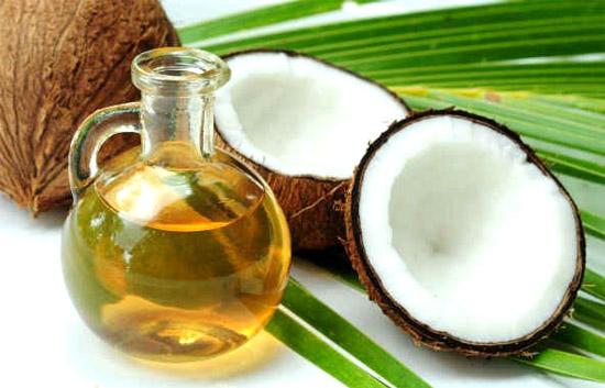 Óleo de coco faz bem - Img 1