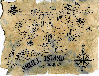 define haritası