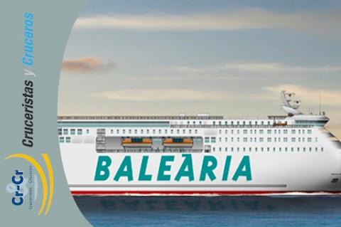 BALEÀRIA CONSTRUIRÁ UN (SMARTSHIP), EN LA NAVAL PROPULSADO POR GAS Y ECOEFICIENTE