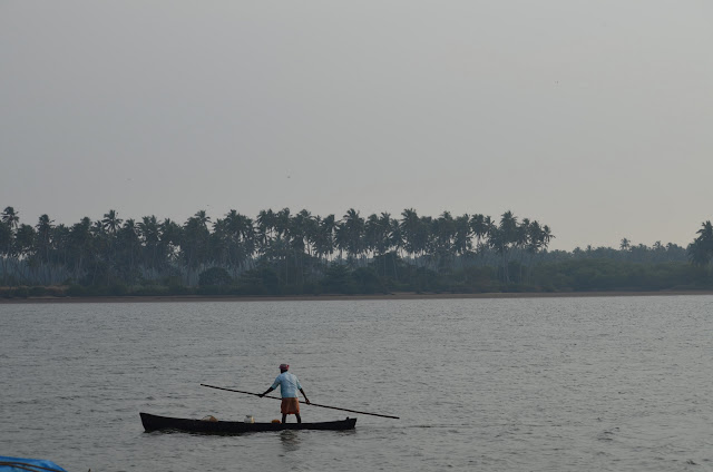 Fishing Waters, Talangere, Kasaragod