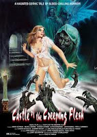Im Schloß der blutigen Begierde (Castle of the Creeping Flesh) (1968)