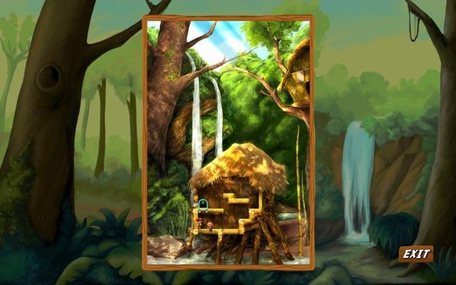 Puzzle Expedition PC Full Español Descargar 2011