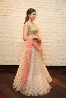 Lavanya Tripathi Mesmerizing Beauty in Chania Choli At Vunnadi Okate Zindagi Movie ~  Exclusive 015.jpg
