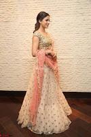 Lavanya Tripathi Mesmerizing Beauty in Chania Choli At Vunnadi Okate Zindagi Movie ~  Exclusive 015.jpg