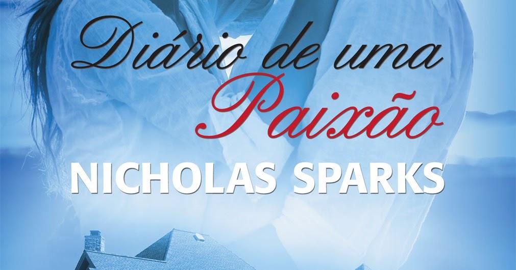 Diario De Uma Paixao Nicholas Sparks Pdf