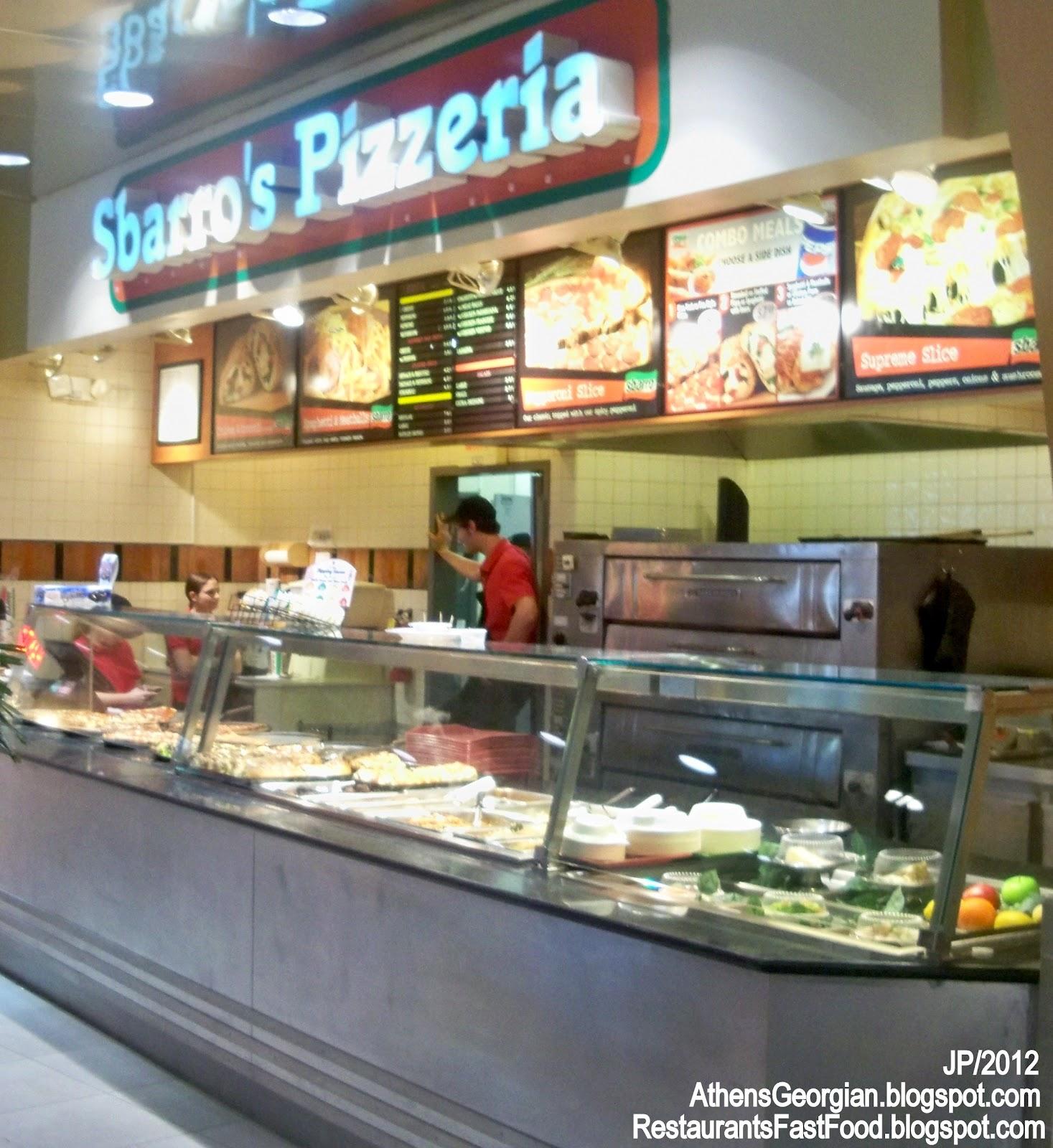 Restaurants Near Athens Ga Mall