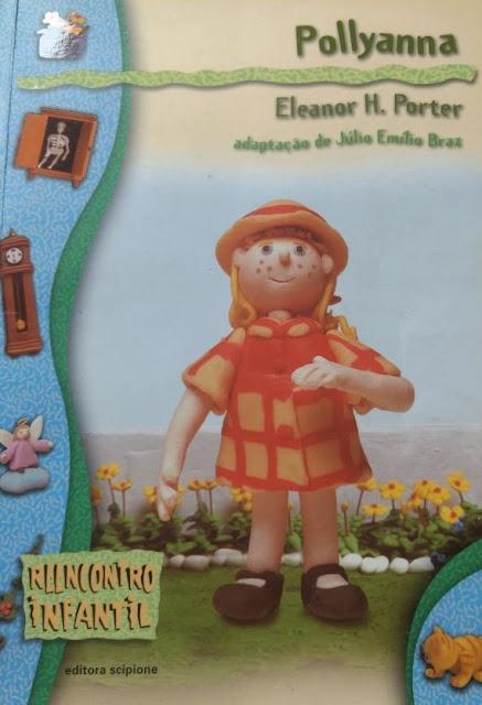 Pollyanna - o livro