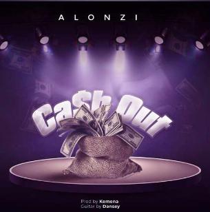 ALONZI, CASH OUT VIDEO