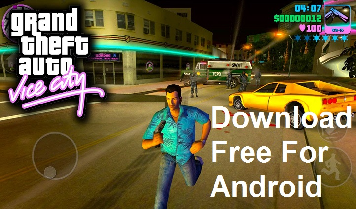 Download gta vice city for android apk