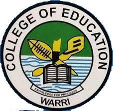COE Warri In Affiliation With DELSU Post-UTME Screening Announced - 2018/2019