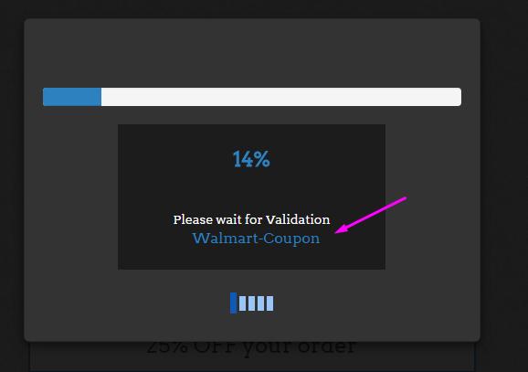 Walmart 35% Coupon Code May 2017