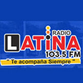 radio latina lagunas