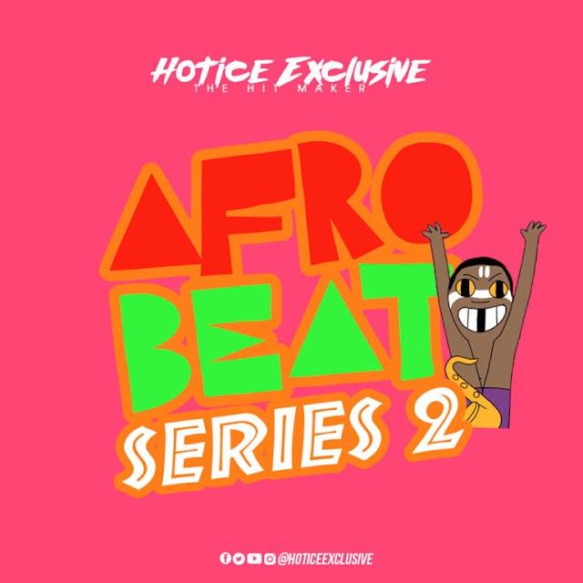 "FREEBEAT: ""Zlatan Ibile"" Type Beat (Afrobeat Series 2) ||Prod. By @Hoticeexclusive"