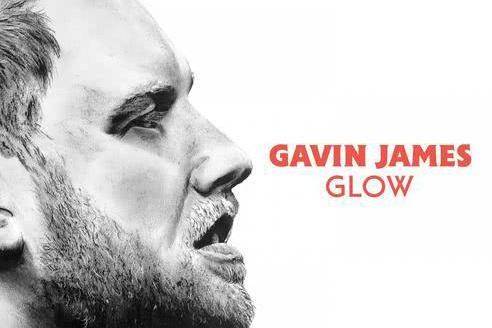 Gavin James - Glow - Lirik Lagu Terjemahan