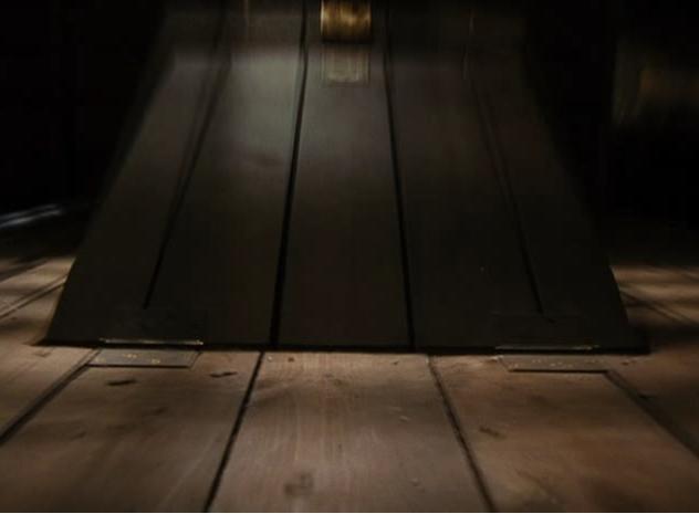 gritos en la oscuridad dvd
