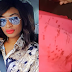 Former Miss Earth Nigeria, Marie Miller narrates how she was attacked by a traffic robber in Lagos city (photos)
