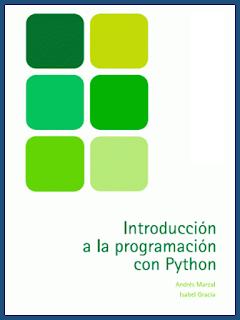 Introduccion a la programacion con python [Marzal - Gracia]