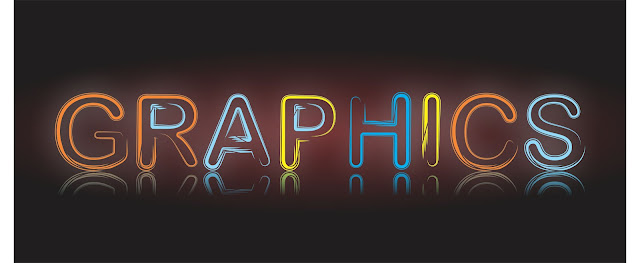 Amazing New Way to Make Neon Lights Text Effect In CorelDraw X7