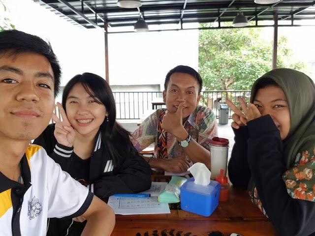 Les, kursus, bahasa, thailand, murah, jakarta